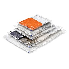 Vacuum Pack Combo, Set of 5