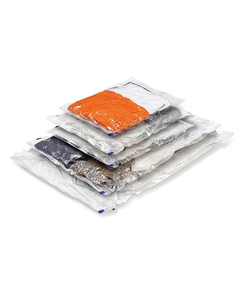 Honey Can Do Vacuum Pack Combo, Set of 5