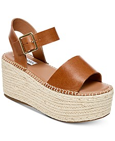Women's Cabo Flatform Sandals