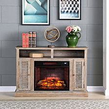 Eastford Fireplace, Quick Ship