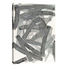Ptm Images,Abstract Expression 3 Decorative Canvas Wall Art