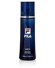 for Men Refreshing Body Spray 8.4 oz