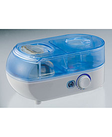 SPT Portable Humidifier with Ionizer