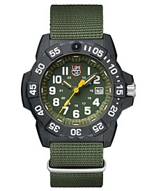 Navy SEAL Limited Edition Men's Watch - 3517