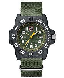 Luminox Navy SEAL Limited Edition Men's Watch - 3517