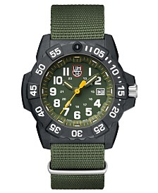 Luminox Navy SEAL Limited Edition Men's Watch - 3517