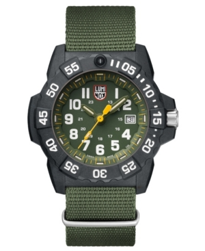Navy Seal Limited Edition Men's Watch