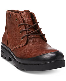 Polo Ralph Lauren Men's Umar Boots