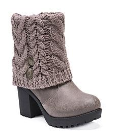 Muk Luks Women's Christa Boots