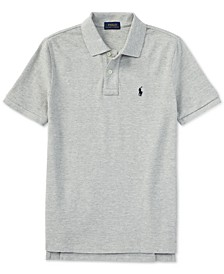 Little Boys Pique Polo