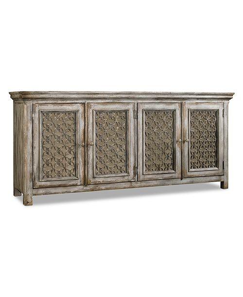 Hooker Furniture Melange Dorian Credenza