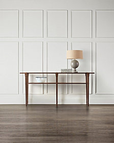 Ilona Skinny Console Table