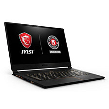 "MSI GS65 Stealth THIN-050 15.6"" Ultra Thin Bezel Gaming Laptop"