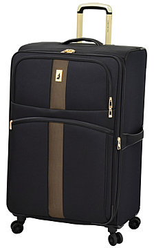 """London Fog Langley 29"""" Expandable Spinner Suitcase"""
