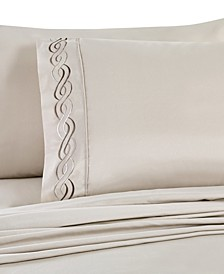 Lafayette 6-Piece King Sheet Set
