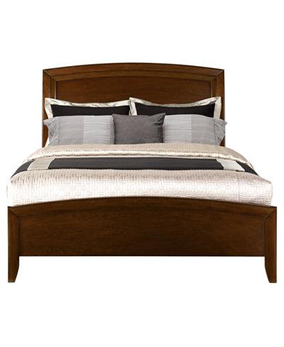 Yardley Queen Bed - Yardley Queen Bed - Furniture - Macy's