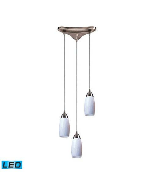 ELK Lighting Milano Collection - Simply White