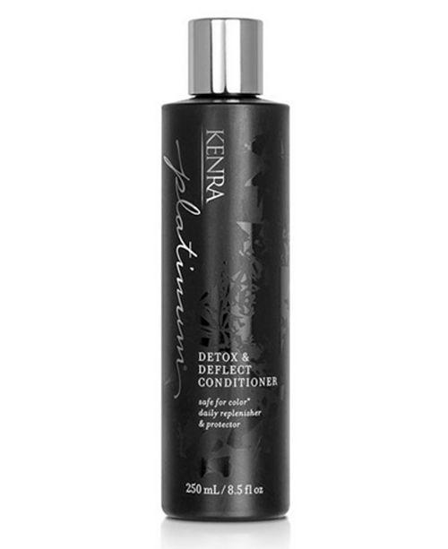 Kenra Professional Platinum Detox & Deflect Conditioner, 8.5-oz., from PUREBEAUTY Salon & Spa