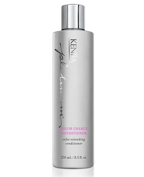 Kenra Professional Platinum Color Charge Conditioner, 8.5-oz., from PUREBEAUTY Salon & Spa