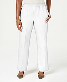 Petite Pull-On Pants, Created for Macy's