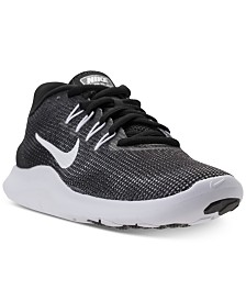 0c95cfdf3943 Nike Women s Flex RN 2018 Running Sneakers from Finish Line