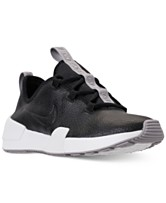 84a392bd1410 Nike Women s Ashin Modern Leather Casual Sneakers from Finish Line