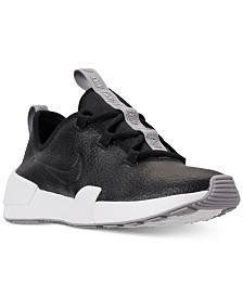 93d6b73f8f9f Nike Women s Ashin Modern Leather Casual Sneakers from Finish Line