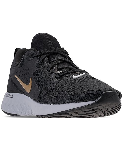 Nike Women s Legend React Running Sneakers from Finish Line - Finish ... 195ff319f6