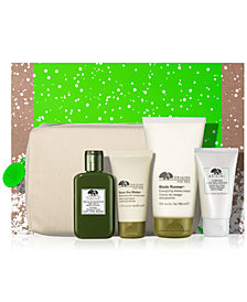 Origins 5-Pc. Men's Best Sellers Set