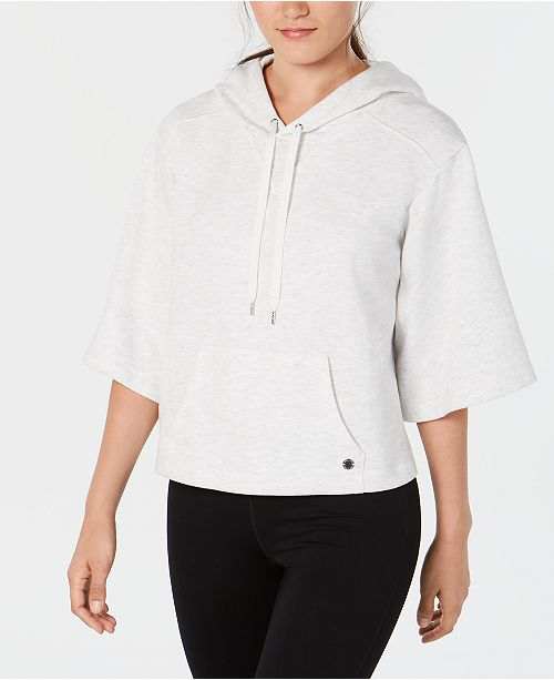 Ideology Bell-Sleeve Hoodie, Created for Macy's