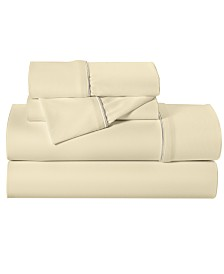 BEDGEAR Dri-Tec Twin XL Sheet Set