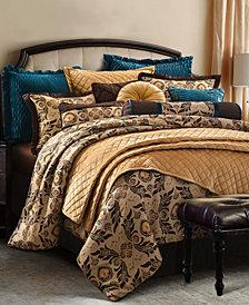 Loretta 4-Pc King Bedding Set