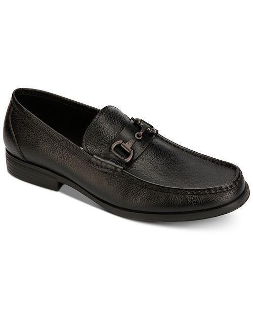 Kenneth Cole New York Men's Halt Slip-On Loafers