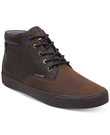 Tommy Hilfiger Men's Pastol Sneakers