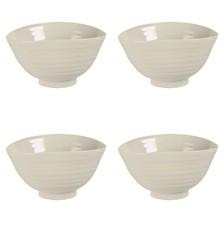 Portmeirion Sophie Conran Pebble Small Bowl Setof 4