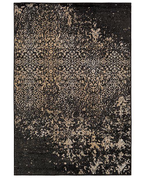 """Surya Paramount PAR-1073 Charcoal 5'3"""" x 7'6"""" Area Rug"""