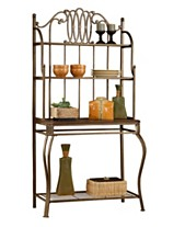 1d82467318a362 bakers rack - Shop for and Buy bakers rack Online - Macy s