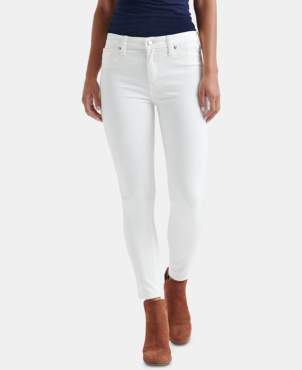 Lucky Brand Ava Skinny Capri Jeans