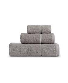 Vera Wang Modern Lux 100% Cotton 3-Pc. Towel Set