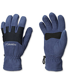 Columbia Thermal-Coil Fleece Gloves