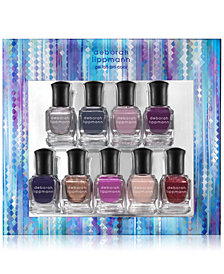 Deborah Lippmann 9-Pc. Party Animal Gift Set