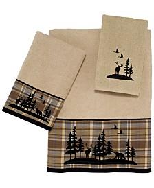 Avanti Woodville Bath Towel Collection
