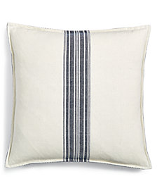 "Lacourte Bronson Cotton 22"" x 22"" Decorative Pillow"