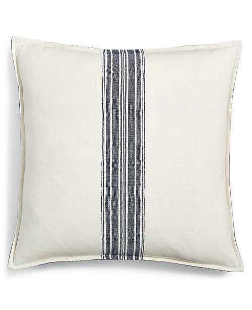 """Lacourte Bronson Cotton 22"""" x 22"""" Decorative Pillow"""