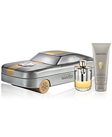 Azzaro Men's 2-Pc. Wanted Gift Set