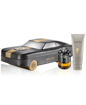 AZZARO Men'S 2-Pc. Wanted By Night Gift Set, A $87 Value