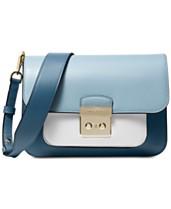 014e9a30d1e0 MICHAEL Michael Kors Sloan Editor Shoulder Bag