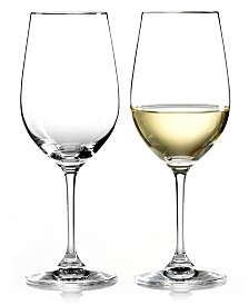 Riedel Wine Glasses, Set of 2 Vinum Zinfandel Chianti & Riesling