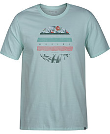 Hurley Men's High Bars Graphic T-Shirt, Created for Macy's