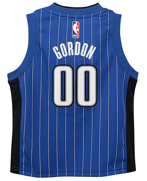 huge discount 06edb a5611 Aaron Gordon Orlando Magic Icon Replica Jersey, Toddler Boys (2T-4T)